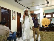इंटरव्यू: आम आदमी पार्टी का वादा झूठा, दिल्ली को नहीं मिल सकता है पूर्ण राज्य का दर्जा-महाबल मिश्रा