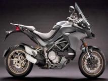 Ducati Multistradaभारत में हुई लॉन्च, कीमत 15.99 लाख से शुरू