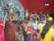 दुर्गाअष्टमी की देशभर में धूम, जानिए क्या है देवी के इस खास दिन का महत्व