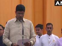 हरियाणा: छठे उप मुख्यमंत्री हैं दुष्यंत चौटाला, अब तक किसी डिप्टी सीएम ने पूरा नहीं किया है अपना कार्यकाल