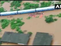बाढ़ सेभारत, बांग्लादेश, नेपाल और म्यामां में 600 लोगों की मौत, 2.5 करोड़ प्रभावित,पांच लाख से अधिक विस्थापित
