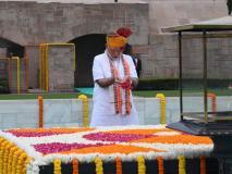 स्वाधीनता दिवसःवेंकैया नायडू, पीएम मोदी, बिरला और सोनिया ने दी बधाई, सभी ने कहा- जय हिन्द