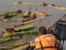 बाढ़ से केरल बेहाल, अब तक 95 लोगों की मौत, राहत और बचाव कार्य तेज