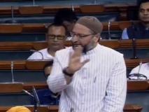 असदुद्दीन ओवैसी ने जम्मू-कश्मीर पुनर्गठन विधेयक का किया विरोध, अमित शाह से पूछा- हिमाचल प्रदेश में कब से खरीद सकता हूं खेती के लिए जमीन