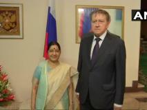 सोशल मीडिया पर सक्रिय थीं सुषमा स्वराज,टि्वटर पर हैं 1.32 करोड़फॉलोअर्स, 80 हजार लोगों की मदद की