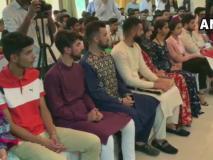 अनुच्छेद 370ः सीएम अमरिंदर सिंह ने125 कश्मीरी छात्रों की मेजबानी की, कहा-हम आपके परिवार की जगह नहीं ले सकते