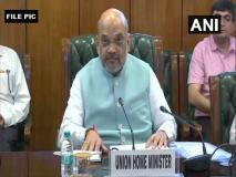 भाजपा नेताओं के साथ बैठक की अमित शाह,चार राज्यों में चुनाव संबंधी अहम जिम्मेदारी सौंपी