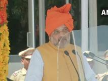 अनुच्छेद 370 पर बोले शाह-पटेल ने 630 रियासतों का भारत संघ में एकजुट किया, जो बचा वह मोदी जी कर दिया