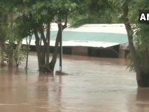 बाढ़ से बेहाल उत्तर भारतः पंजाब, हिमाचल, उत्तराखंड और हरियाणा मेंस्थिति गंभीर,वायुसेना ने 9 लोगों को बचाया