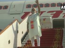 बहरीन: PM मोदी ने हिंदू मंदिर के लिए 42 लाख डॉलर की पुनर्निर्माण परियोजना का किया शुभारंभ