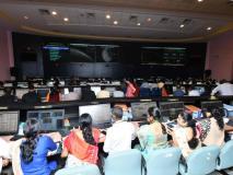 'चंद्रयान-2' सेनासा इंजीनियर प्रभावित, कहा-भारतीय वैज्ञानिकों के लिए एक 'सीखने वाला अनुभव' रहा