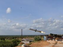 दुश्मन सावधान, अब होंगे तेरे टैंक तबाह,DRDO नेगाइडेड मिसाइल का किया सफल परीक्षण, देखें वीडियो