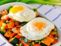 प्रोटीन की कमी पूरा करने और जल्दी वजन कम करने के लिए इन 5 तरीकों से खायें अंडे, जानिए रेसिपी