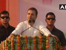 मीडिया भयभीत है, मीडियाकर्मी कह रहे हैं कि 'हम सच्चाई जानते हैं लेकिन हम इसे नहीं दिखा सकते क्योंकि हमारी नौकरी चली जाएगी':राहुल