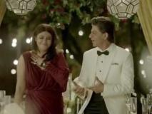 एकता कपूर ने शाहरुख खान को शर्माते हुए कहा - आई लव यू सर, वीडियो शेयर करने के बाद किया डिलीट