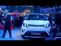 इलेक्ट्रिक वाहनों में भी पीछे नहीं महिंद्रा, जल्द ही लॉन्च होंगी ये तीन नई ई-कार