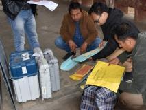 लोकसभा चुनावः नागालैड में मतगणना के मद्देनजर सुरक्षा के कड़े इंतजाम,वीवीपैट पर्ची की अनिवार्य जांच होगी