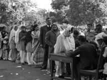 आज है देश के लोकतांत्रिक इतिहास का सबसे बड़ा दिन, पहले लोकसभा चुनाव में कांग्रेस को मिली थी 249 सीटों पर जीत