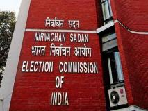 चुनाव होर्डिंग पर बलात्कार के दोषी की तस्वीर, महिला आयोग ने ईसी को नोटिस जारी किया