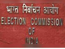 दिल्ली मुख्य निर्वाचन अधिकारी ने पेश की सफाई, कहा- डुसू चुनाव की ईवीएम चुनाव आयोग की नहीं