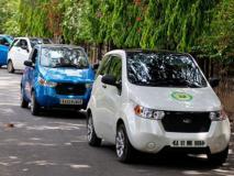 मोदी सरकारनिजी इलेक्ट्रिक वाहनों पर नहीं देगी सब्सिडी, सिर्फव्यावसायिक वाहनों के लिए होगा उपलब्ध