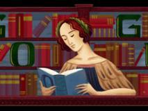 Elena Cornaro Piscopia: गूगल ने दुनिया की पहली पीएच.डी. प्राप्त महिला की 373वें जन्मदिन पर समर्पित किया ये खास डूडल