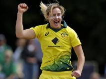 दुनियाभर के ऑलराउंडर नहीं कर पाए यह कमाल, ऑस्ट्रेलिया की इस महिला क्रिकेटर ने किया ऐसा