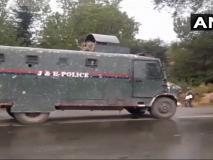जम्मू कश्मीरः कुलगाम मुठभेड़ में सुरक्षाबलों ने खूंखार गुलजार समेत पांच आतंकियों को ढेर किया, इलाके में ट्रेन सेवाएं बाधित