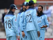 ICC World Cup 2019, ENG vs AFG: इयोन मोर्गन की तूफानी बल्लेबाजी, इंग्लैंड ने जीता मैच