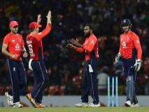 आदिल राशिद और टॉम कर्रन की धारदार गेंदबाजी के आगे श्रीलंका बेबस, इंग्लैंड ने तीसरा वनडे 7 विकेट से जीता