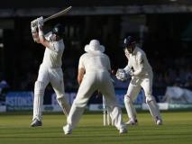England vs Ireland: टेस्ट के पहले ही दिन तीसरी पारी शुरू, आयरलैंड ने इंग्लैंड पर बनाई 122 रन की लीड
