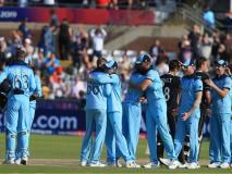 World Cup: सेमीफाइनल में पहुंचने वाली तीसरी टीम बनी इंग्लैंड, आखिरी लीग मैच में न्यूजीलैंड को हराया