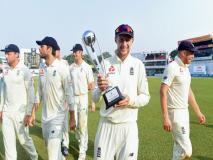 SL Vs ENG: श्रीलंका का सूपड़ा साफ, इंग्लैंड ने 55 साल बाद विदेशी सरजमीं पर जीती टेस्ट सीरीज