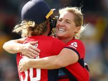 Ind vs Eng: भारत दौरे के लिए इंग्लैंड महिला टीम घोषित, जानें किन खिलाड़ियों को मिला मौका