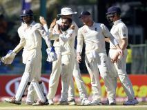 SL Vs ENG: आदिल राशिद और बेन स्टोक्स के सामने श्रीलंका लड़खड़ाया, इंग्लैंड को पहली पारी में बढ़त