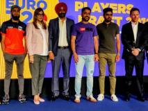 Euro T20 Slam: मोर्गन, अफरीदी, वॉटसन समेत कई स्टार्स का दिखेगा जलवा, जानें सभी 6 टीमों के खिलाड़ियों की लिस्ट