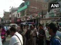 मुजफ्फरपुर में एक होटल में मिले 6 ईवीएम, 2 वीवीपैट, विवाद गहराया, अधिकारी को नोटिस