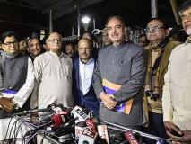 EVM-VVPAT विवाद: विपक्षी दलों को बड़ा झटका, चुनाव आयोग ने नहीं मानी बात