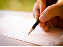 कर्नाटकः पहली बार मैसूर में आयोजित किया गया ओपन बुक टेस्ट, कम तनाव में दिखे छात्र