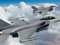 अमेरिकी रक्षा विभाग ने पाकिस्तान के F-16 विमान को लेकर 'फॉरेन पालिसी' मैगज़ीन की रिपोर्ट के बारे में कहा- हमें इसकी कोई जानकारी नहीं