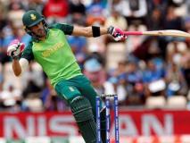 CWC 2019: हाशिम अमला-फाफ डु प्लेसिस की शानदार पारी, दक्षिण अफ्रीका ने बड़ी जीत से श्रीलंका को दिया झटका