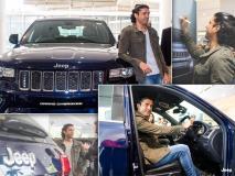 Pics: फरहान अख्तर के गैराज में हुई इस शानदार SUV कार की एंट्री