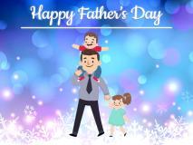 राजिंदर सिंह महाराज का ब्लॉग: पिता के प्रति विशेष सम्मान और हार्दिक आभार प्रदर्शित करें
