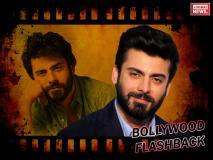 बर्थडे स्पेशल: एक्टर नहीं कुछ और बनना चाहते थे फवाद खान, फिल्मफेयर जीतने वाले हैं पहले पाकिस्तानी अभिनेता