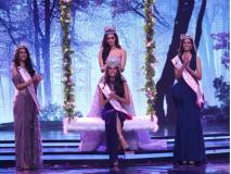 फेमिना मिस इंडिया 2018: तमिलनाडु की अनुकृति वासने जीता खिताब, मिस वर्ल्ड मानुषी ने पहनाया क्राउन