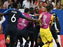 FIFA World Cup: रोमांचक फाइनल में क्रोएशिया पर फ्रांस की दमदार जीत, 20 साल बाद बना चैम्पियन