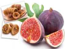 अंजीर खाने से डायबिटीज, हड्डी के रोगों और अल्सर जैसी कई बीमारियों में होता है फायदा