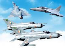 ये हैं भारतीय वायुसेना के फाइटर प्लेन, तस्वीरों में जानें किसकी हैं क्या खासियतें