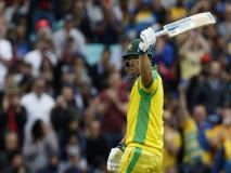 ICC World Cup, AUS vs SL: आरोन फिंच ने रच दिया इतिहास, 44 सालों में नहीं हुआ था ऐसा