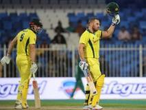 एरॉन फिंच का दमदार शतक, ऑस्ट्रेलिया की पहले वनडे में पाकिस्तान पर 8 विकेट से जोरदार जीत